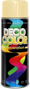 Decoration beżowy RAL 1015 400 ml