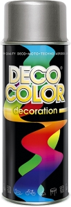 Decoration aluminium RAL 9006 400 ml