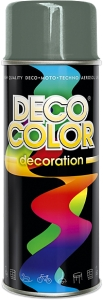 Decoration szary RAL 7005 400 ml