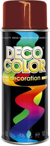 Decoration bordowy RAL 3003 400 ml