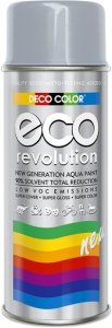 EKO Revolution szary RAL 7001 400 ml