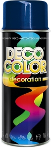 Decoration szafirowy RAL 5003 400 ml