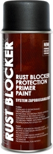Rust Blocker RAL 9005 czarny 400 ml