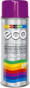 EKO Revolution fuksja RAL 4006 400 ml