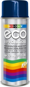EKO Revolution szafirowy RAL 5003 400 ml