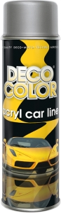 Acryl Car Line aluminium 500 ml
