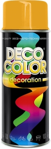 Decoration żółty melon RAL 1028 400 ml
