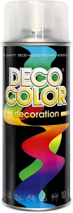Decoration bezbarwny RAL 0000 400 ml