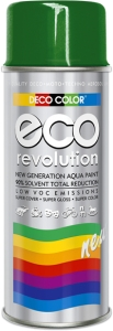 EKO Revolution zielony RAL 6029 400 ml