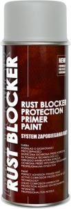 Rust Blocker RAL 7011 szary 400 ml