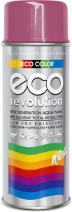 EKO Revolution różowy RAL 4003 400 ml