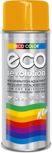 EKO Revolution żółty melon RAL 1028 400 ml