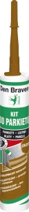 Kit do parkietu - Parquet Seal orzech 300 ml