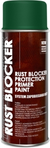 Rust Blocker RAL 6005 zielony 400 ml