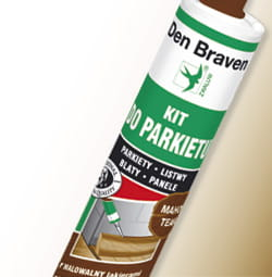 Kit do parkietu - Parquet Seal wenge 300 ml
